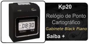 ICONE CARTOGRÁFICO KP20