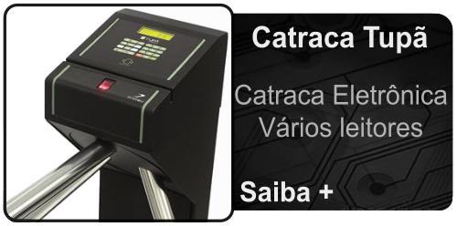 Catraca Proveu - Tupã