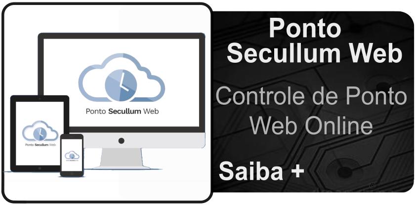 ICONE  SISTEMA CONTROLE DE PONTO ONLINE WEB