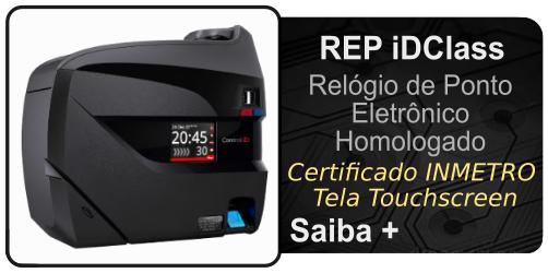 ICONE REP iDClass