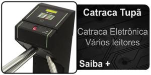 ICONE CATRACA ELETRÔNICA TUPÃ 2