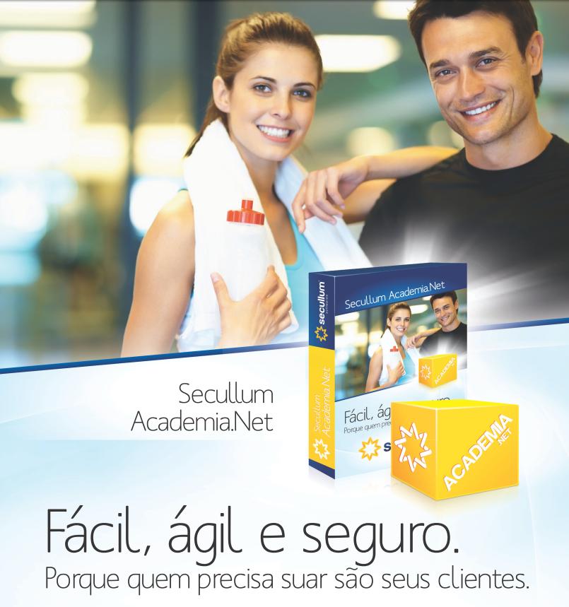 Software Secullum Academia.Net