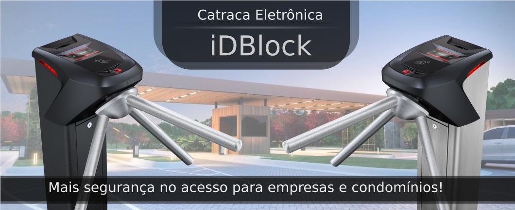 NOVO BANNER CATRACA IDBLOCK MODELO 2